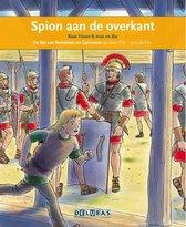 Terugblikken leesboeken 2 - Spion aan de overkant