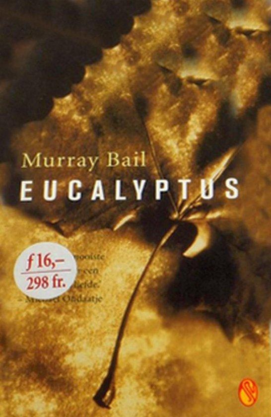 Eucalyptus - Murray Bail pdf epub