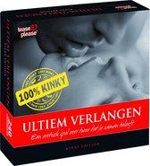 Tease en Please Ultiem verlangen 100% Kinky Erotisch Spel