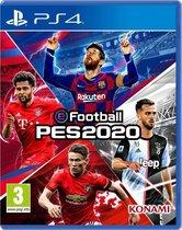 Pro Evolution Soccer 2020 (PS4)