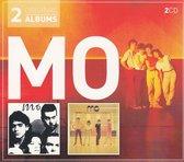 Mo - 2 For 1:(Sc) Mo / Ha Ha! The Sound