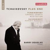 Tchaikovsky Plus One Vol.2