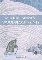 Making Japanese Woodblock Prints