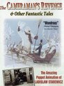 The Cameraman's Revenge & Other Fantastic Tales Ladislaw Starewicz