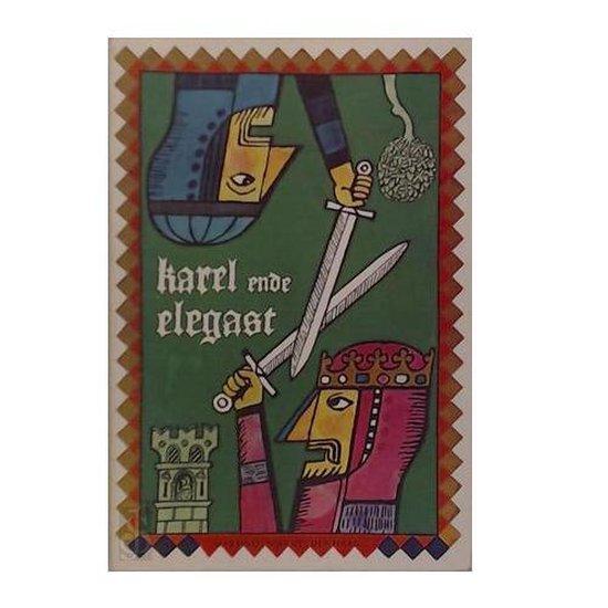 Karel ende Elegast - E. Rombauts | Readingchampions.org.uk