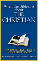 What the Bible Says about the Christian