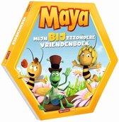 Maya - Mijn Bijzzzzondere vriendenboek