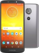 Motorola Moto E5 - 16GB - Dual Sim - Flash Grey (Grijs)