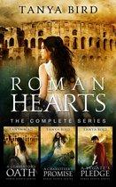 Roman Hearts