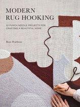 Modern Rug Hooking