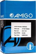 Amigo Binnenband 26 X 1.95 (52-559) Av 48 Mm