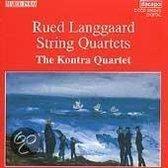 Kontra Quartet - String Quartets