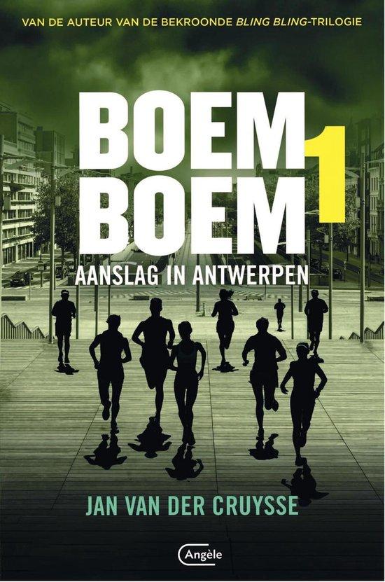 Boem Boem 1 - Jan van der Cruysse |