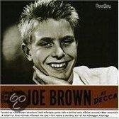 Joe Brown - A Picture Of Joe Brown (At Decca)