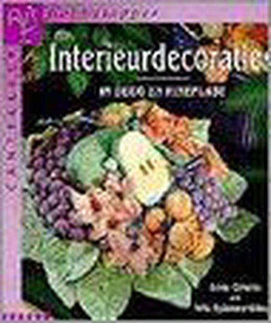 INTERIEURDECORATIES IN DEEG - FINEP - Leny Geurts pdf epub