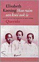 Hoe ruim een kooi ook is: leven en lot van Kartini en haar werk