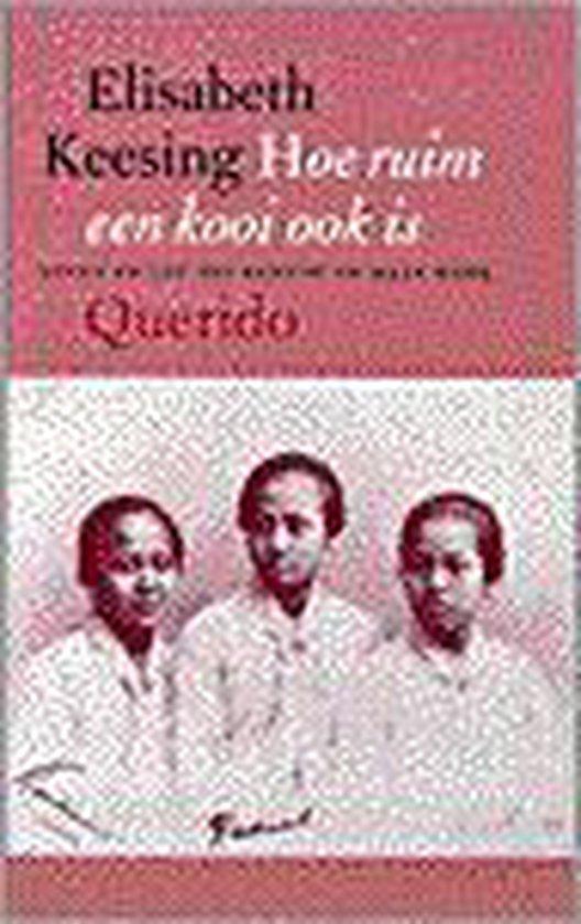Hoe ruim een kooi ook is: leven en lot van Kartini en haar werk - Keesing | Readingchampions.org.uk