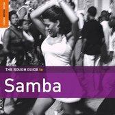 Samba. The Rough Guide