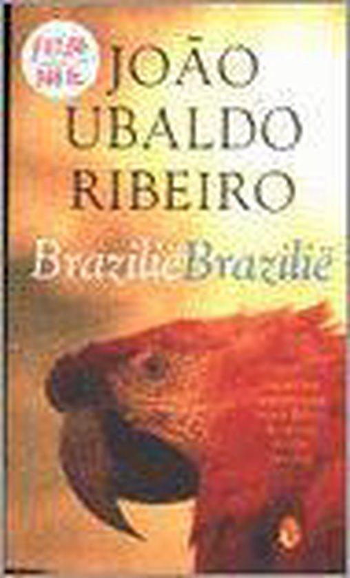 Brazilie, Brazilie - João Ubaldo Ribeiro |