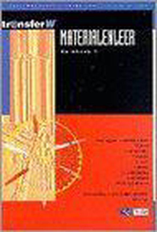Kernboek Materialenleer 1 - none |