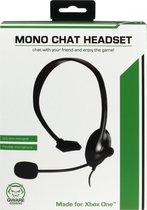 Qware Gaming Headset - XB-7021 - Chat - Headset - Hoofdtelefoon - microfoon - Geschikt voor de Xbox One
