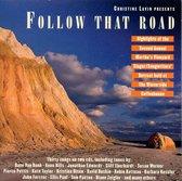 Christine Lavin Presents: Follow That Road