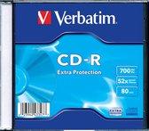 Verbatim CD-R Extra Protection 700 MB