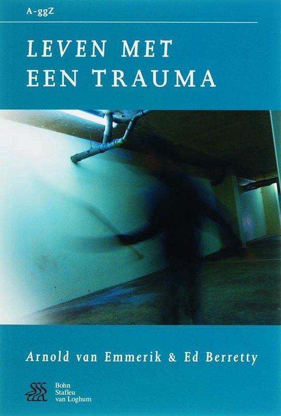 Leven met een trauma - A. Van Emmerik | Readingchampions.org.uk