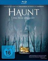 Haunt/Blu-ray