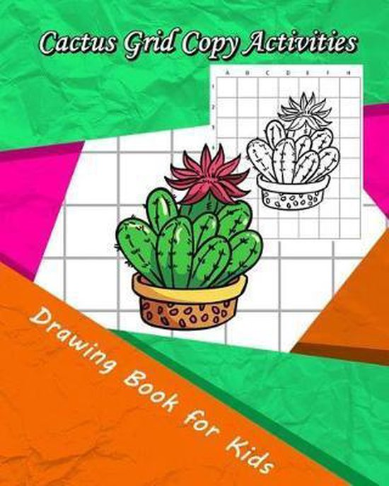 Cactus Grid Copy Activities