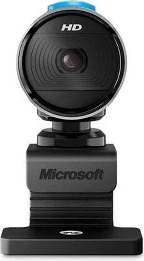 Microsoft LifeCam Studio for Business - Zakelijke webcam