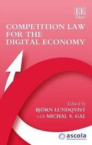Competition Law for the Digital Economy