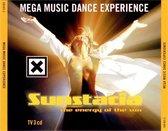 Mega Music Dance Experience Sunstacia the Energy of the Sun