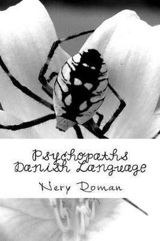 Psychopaths in Danish Language