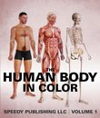 The Human Body In Color Volume 1