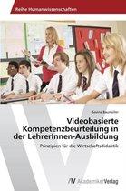 Videobasierte Kompetenzbeurteilung in Der Lehrerinnen-Ausbildung