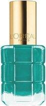 L'Oréal Color Riche a L'Huile Nagellak - 770 Vert Époque
