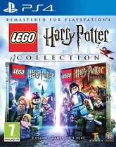 LEGO Harry Potter Collection - PS4