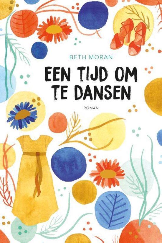 Een tijd om te dansen - Beth Moran | Readingchampions.org.uk