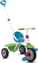 Smart Trike Fun Blue - Driewieler