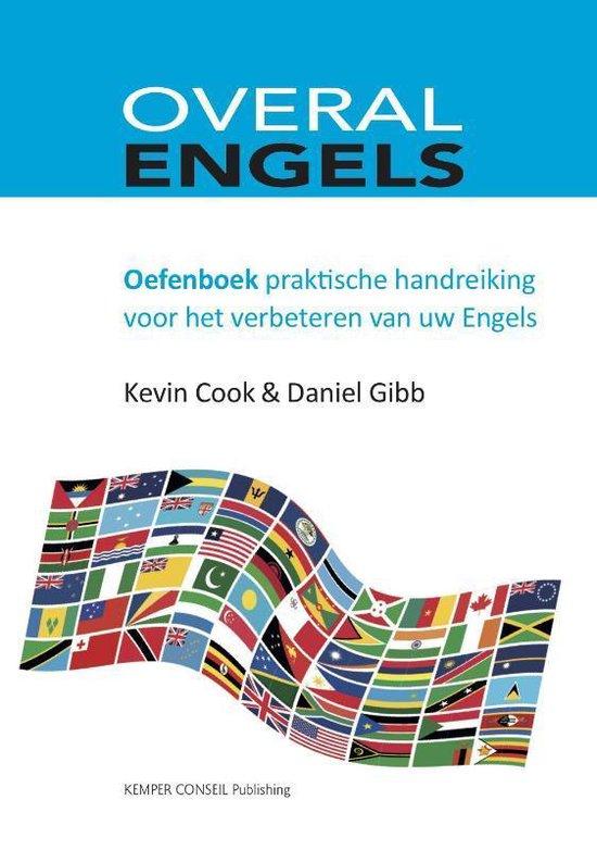 Overal Engels - Kevin Cook  