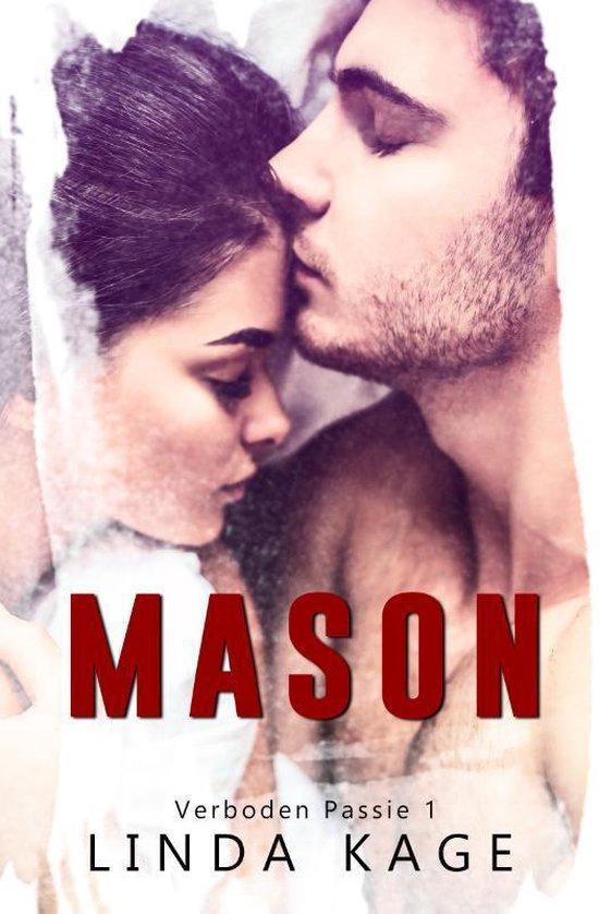 Verboden Passie 1 - Mason - Linda Kage   Fthsonline.com