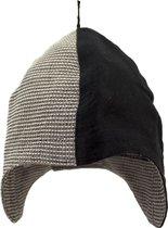 Emendo - Sauna hoed - zwart