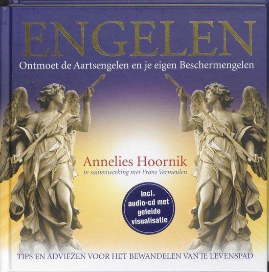Engelen - Annelies Hoornik |