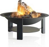 Barbecook Modern Vuurkorf - Zwart