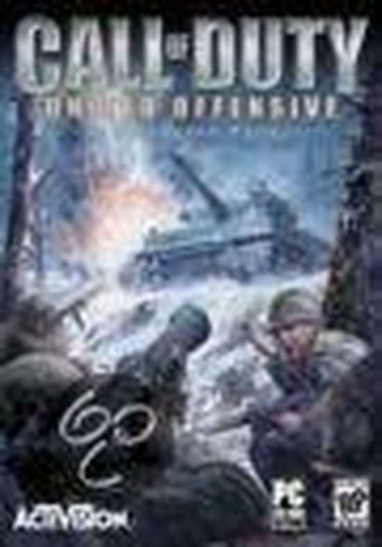 Call Of Duty: United Offensive – Windows