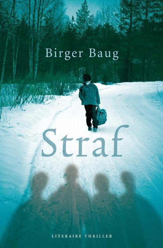 Straf - Birger Baug  