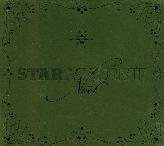 Star Académie: Noël