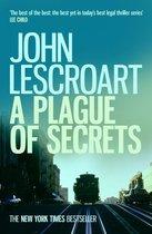 Omslag A Plague of Secrets (Dismas Hardy series, book 13)
