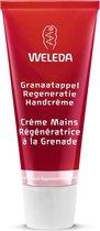 Weleda Granaatappel Regeneratie Handcreme 50 ml Natuurlijk